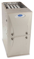 Infinity® 98 Modulating Gas Furnace with Greenspeed™ Intelligence